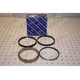 Кольца поршневые 100,0 Г-3302 НERZOG (упак -1шт)