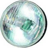 Оптический элемент (галоген Н4, без подсветки) ЗИЛ, МАЗ,