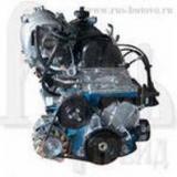Двигатель В-21067 (V-1600) инж. 8 кл.