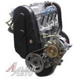 Двигатель В-21083 карбюр. (V-1500) 8-кл.