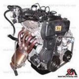 Двигатель В-21126, 2170, Евро-3 (V-1600) инж. 16 кл
