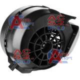 Мотор вентилятора отопителя  В -2108-2115 (в сборе с крыльчаткой и кожухом)