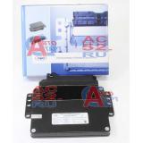 Блок управления МИКАС Г-3110 дв. 4061 Евро 0 ДАД Bosch (0 261 230 037)