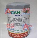 Фильтр очистки масла Фиат, Пежо, Ситроен, Ивеко-турбодэйли (малотоннажные грузовики) (1уп-30шт.)