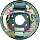 Щит заднего тормоза В-1117-1119, 2170,2190 правый в сб.