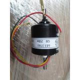 Мотор вентилятора отопителя Г, У (ОСА 3000.12) (12В, 25Вт)