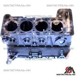Блок цилиндров В-21214 для а/м с ГУР ОАО